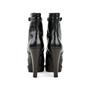 Authentic Second Hand Bottega Veneta Platform Boots (PSS-379-00003) - Thumbnail 5