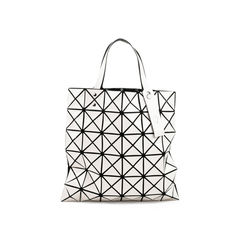 Issey miyake lucent basic tote neutral 2?1525061007