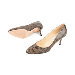 Jimmy choo irena lizard print pumps 2?1525061032