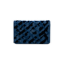 Chanel Denim Velvet Wallet On Chain - Thumbnail 2