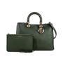 Christian Dior Diorissimo Large Bag - Thumbnail 1