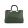 Authentic Pre Owned Christian Dior Diorissimo Large Bag (PSS-240-00219) - Thumbnail 3