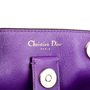 Authentic Pre Owned Christian Dior Diorissimo Large Bag (PSS-240-00219) - Thumbnail 6
