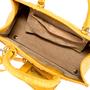 Authentic Pre Owned Balenciaga Papier A4 Mini Python Bag (PSS-240-00209) - Thumbnail 3