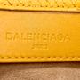 Authentic Pre Owned Balenciaga Papier A4 Mini Python Bag (PSS-240-00209) - Thumbnail 4