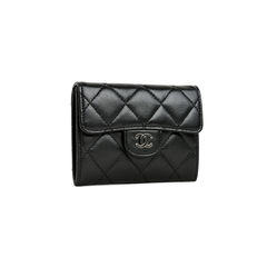 Chanel classic coin purse 2?1525250649