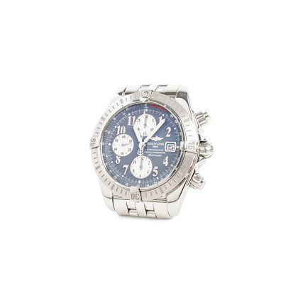 Authentic Pre Owned Breitling Chronomat Evolution 44MM (PSS-462-00051)