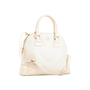 Authentic Second Hand Tory Burch Robinson Dome Satchel (PSS-225-00028) - Thumbnail 1