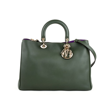 Christian Dior Diorissimo Large Bag