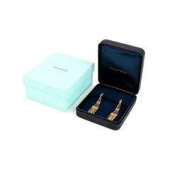 Tiffany co fringe tower earrings 2?1525410659