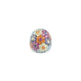 Authentic Second Hand Pasquale Bruni Floral Pave Cocktail Ring (PSS-071-00234) - Thumbnail 1
