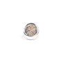Authentic Second Hand Pasquale Bruni Floral Pave Cocktail Ring (PSS-071-00234) - Thumbnail 3