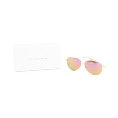 Victoria beckham desert rose mirrored sunglasses 2?1525668009