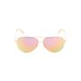 Authentic Second Hand Victoria Beckham Desert Rose Mirrored Sunglasses (PSS-424-00063) - Thumbnail 5