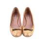 Authentic Second Hand Miu Miu Bow Ballet Flats (PSS-466-00047) - Thumbnail 0
