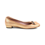 Authentic Second Hand Miu Miu Bow Ballet Flats (PSS-466-00047) - Thumbnail 2