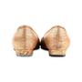 Authentic Second Hand Miu Miu Bow Ballet Flats (PSS-466-00047) - Thumbnail 3