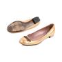 Authentic Second Hand Miu Miu Bow Ballet Flats (PSS-466-00047) - Thumbnail 4