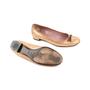 Authentic Second Hand Miu Miu Bow Ballet Flats (PSS-466-00047) - Thumbnail 5