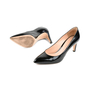 Authentic Second Hand Gianvito Rossi Patent Leather Pumps (PSS-466-00017) - Thumbnail 4