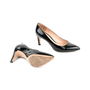 Authentic Second Hand Gianvito Rossi Patent Leather Pumps (PSS-466-00017) - Thumbnail 5