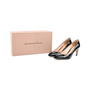 Authentic Second Hand Gianvito Rossi Patent Leather Pumps (PSS-466-00017) - Thumbnail 6