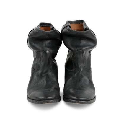 Authentic Second Hand Isabel Marant Jenny Boots (PSS-466-00042)