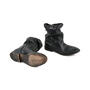 Authentic Second Hand Isabel Marant Jenny Boots (PSS-466-00042) - Thumbnail 2