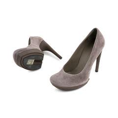 Balenciaga high heel platform pumps 2?1525675913