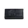 Authentic Second Hand Maison Martin Margiela Rope Tie Leather Clutch (PSS-466-00006) - Thumbnail 0
