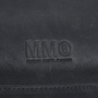 Authentic Second Hand Maison Martin Margiela Rope Tie Leather Clutch (PSS-466-00006) - Thumbnail 5