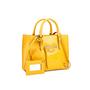Authentic Pre Owned Balenciaga Papier A4 Mini Python Bag (PSS-240-00209) - Thumbnail 1