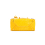 Authentic Pre Owned Balenciaga Papier A4 Mini Python Bag (PSS-240-00209) - Thumbnail 5