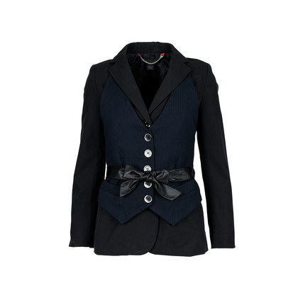 Authentic Second Hand Marc by Marc Jacobs Waistcoat Blazer (PSS-435-00008)