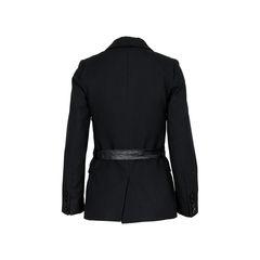 Marc by marc jacobs waistcoat blazer 6