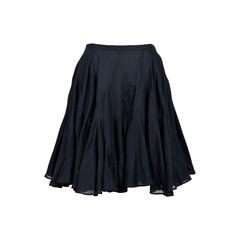 A-line Flared Skirt