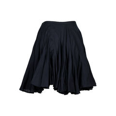 Chalayan a line flared skirt 2?1525835674