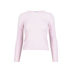Pullover Cashmere Sweater