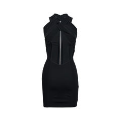 Alexander wang zippered bodycon dress 2?1525836024
