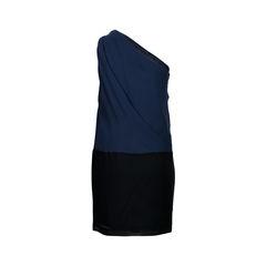 Acne bicolour toga dress 2?1525836060