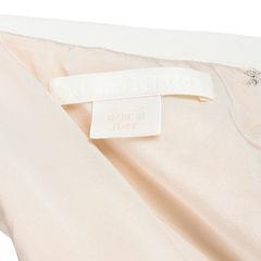 Antonio berardi sheer overlay dress 2?1525929639