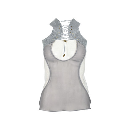Authentic Second Hand Preen by Thornton Bregazzi Vest Top (PSS-074-00128)