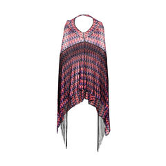 Missoni multicoloured shawl throwover 2?1525930902
