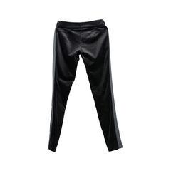 Gucci velvet trousers black 2?1526017693