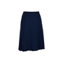 Authentic Second Hand Ralph Lauren Flare Skirt (PSS-473-00005) - Thumbnail 1