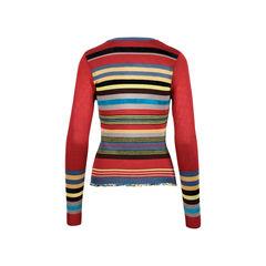 Kenzo jeans striped cardigan 2?1526017836