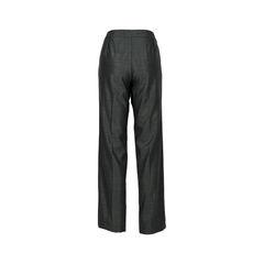 Armani collezioni wool trousers 2?1526018027