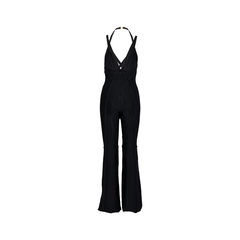 Herve leger bodycon jumpsuit 2?1526018164