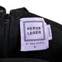 Herve Leger Bodycon Jumpsuit - Thumbnail 2