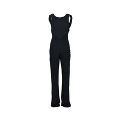 Mugler open back jumpsuit 2?1526018238